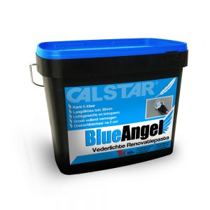 Calstar Blue Angel